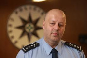 Langer připravuje reorganizaci Policie