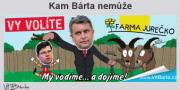 Odříznutí kmotra Jurečka má význam pro celou republiku