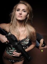 Kampaň o nesmrtících zbraních jede. Máme první ohlasy i s peticí