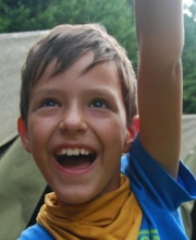 Přeju dětem z Modřanské trojky krásný tábor