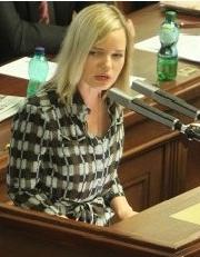 Klasnová šéfkou pražských VV