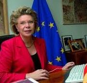 EU už neví, do čeho kecat. 40% žen ve vedení firmy je totální hloupost