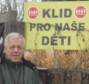 Starosta Panenských Břežan: Nedopustím kvůli letišti druhé Lidice