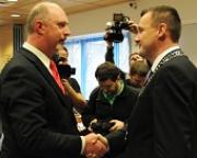 Skokan varuje: Liberecký kraj stojí na jednom hlasu