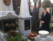 Vzdal jsem hold Bedřichu Smetanovi