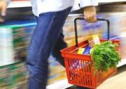 Aktuální cena potravin. Polsko a Německo opět levněji