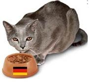 Už i zvířata nakupují v Německu. Žrádlo je o půlku levnější