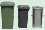 Starostka prskala, ale VV uspěly: Poplatky za popelnice se nezvýší