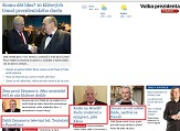 PRINTSCREEN UVNITŘ: Objektivita médií je prázdný pojem. Podívejte se, jak nadržují