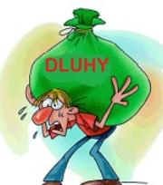 Smutná statistika: Už každý osmý Čech nezvládá platit dluhy