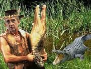 VÍME PRVNÍ: Babiš zalobboval, od března krokodýlí maso na pultech