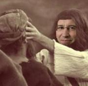 Klasnová na tiskovce k průkazům ZTP: Drábek je takový novodobý Ježíš Kristus