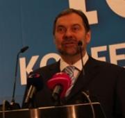 Radek John zvolen čestným předsedou