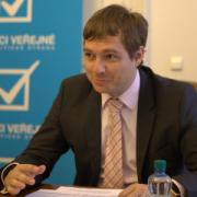 Michal Babák: Rozpočtový výbor vyslyšel naše argumenty ke stavebnímu spoření