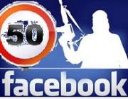 Mezigenerační nenávist bují facebookem: Je ti nad 50, nemáš právo žít