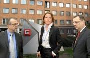 Ne, do ČEZu NKÚ nesmí: Protikorupční vláda zamázla novelu VV