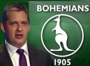 EXKLUZIVNĚ: Lhal Dienstbier v kauze Bohemians? Posudek AK to dokazuje