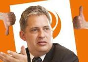 Úspěch ČSSD nezáleží na přání prezidenta, ale na vypořádání se s Dienstbierem