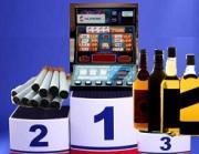 To si počtou na výboru: Alkohol a tabák? Ne, české domácnosti utratí více za gambling