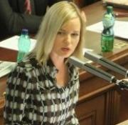 Klasnová vyhrála v Senátu i Sněmovně: sKraty nepůjdou navázat na ZTP