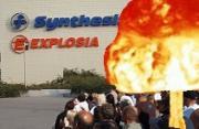 Manažeři Explosie riskují výbuch: Dráždí odboráře prodloužením pracovní doby
