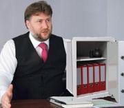 Konec výmluv, důkaz uvnitř: Čermák měl dokumenty ke kauze pozemků ŘSD v trezoru