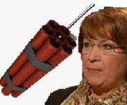 Müllerová nese na vládu rozbušku: Nechceš sKartu, zaplatíš