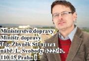 Starosta Turnova po návštěvě Bárty napsal Stanjurovi: Netlačte nám dražší a špinavější R35