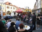 FOTO UVNITŘ: Bárta v Boleslavi: Z rádia rovnou na pódium Jam Session