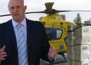 Palubní inženýr letecké záchranky promluvil: Jak to bylo s privatizací LZS? Fakta, o nichž se mlčí