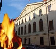 V pondělí bude v Praze horko: Nabroušení sběratelé elektroodpadu se sjíždí do Sněmovny