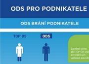 Nová kampaň ODS: Lež a hrubka k tomu