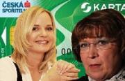 Klasnová: Müllerová přiznala chyby, změnit se musí sKarty i ZTP