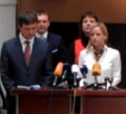 VV: Vláda musí rezignovat, chceme předčasné volby