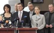 Aktuální prohlášení VV k razii na Úřadu vlády