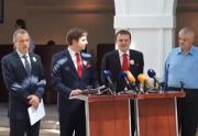 Aktuální prohlášení VV k politické situaci