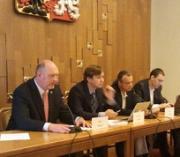 Seminář o státním zastupitelství: Náměstek Korbel představil změny