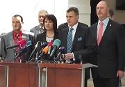Pplk. Daňhel: Mám informace, které by komisi Vojenského zpravodajství mohly zajímat