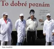 TN.cz odpověděla po 2 letech Paroubkovi: Jaký chleba peče pan Babiš?