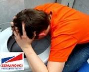DOPIS UVNITŘ: Předseda trutnovské SPOZ: Je mi na zvracení, mistr hazardu a další