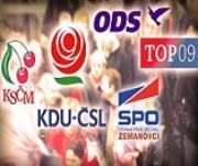 Kdo z nás je větší populista? Bobošíková, Žák, Němcová?