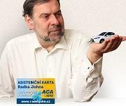 Volební trhák: John zaplatí asistenční kartu 100 000 řidičům